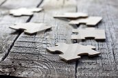puzzle-wooden-boards-team-business-concept-28803207